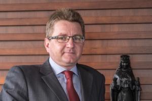 K. Jędrzejewski, Kopex, o relacjach biznesu z polityką i zachowaniu Famuru