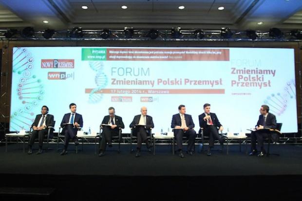 Forum ZPP: rozbudowa przemysłu z przeszkodami