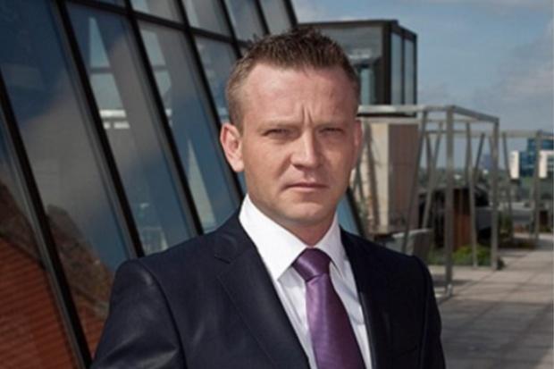Nowy dyrektor B2B Peugeot Polska