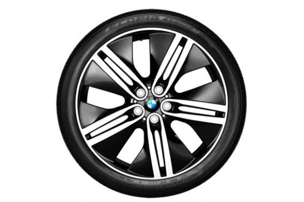 Bridgestone ologic doceniony