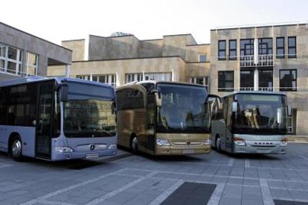 Używane autobusy nadal chętnie sprowadzane do Polski