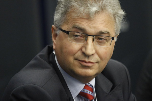 Andrzej Warzecha prezesem koksowni Victoria