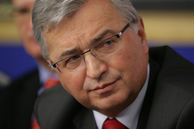 Andrzej Warzecha, nowy szef koksowni Victoria: priorytetem inwestycje w rozwój