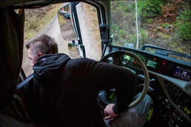 Volvo walczy z zawodowym... bólem pleców
