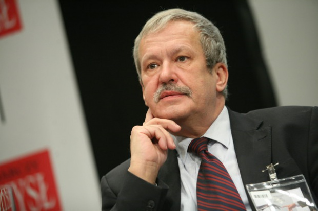 Steinhoff: UE wydaje duże pieniądze na likwidację swojej gospodarki