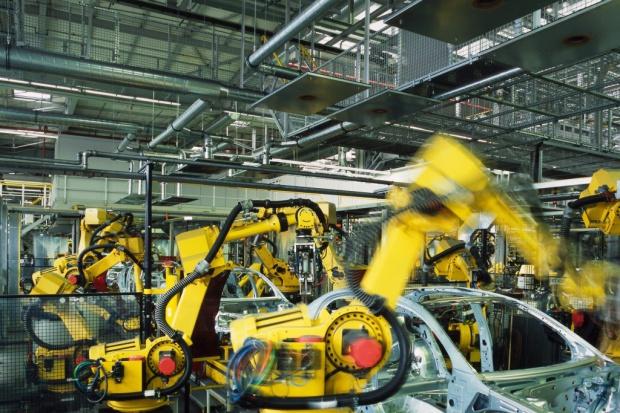 Polski przemysł stawia na efektywność i nowoczesne technologie