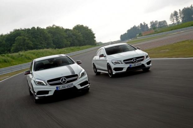 Mercedes-AMG - jeszcze lepsze wyniki