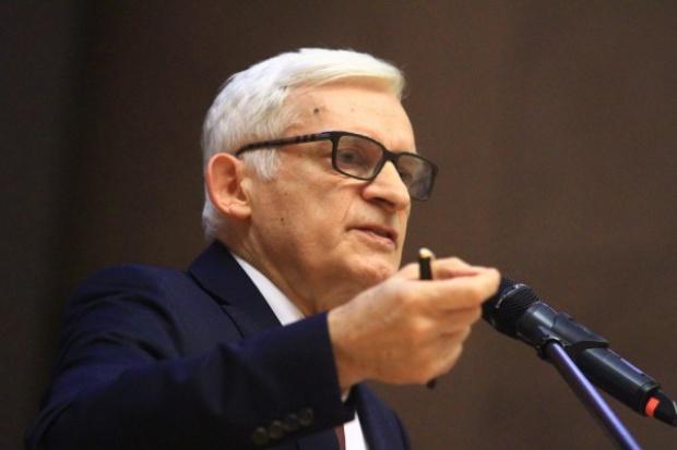 Buzek: wzrost cen energii w Europie Środkowej odczuje cała UE