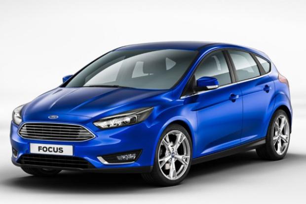 Ford wprowadza nowego Focusa