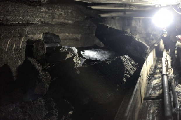 Niska jakość węgla uderza w Kompanię Węglową