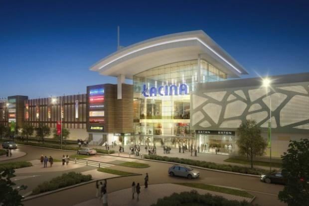 Eiffage wybuduje ogromne centrum handlowe w Poznaniu