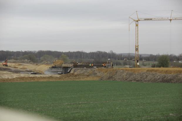 Aldesa złożyła najtańszą ofertę na budowę odcinka S19