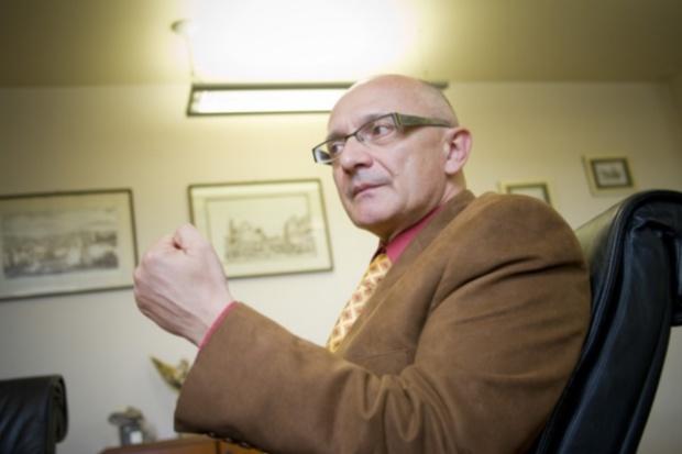 Mirosław Taras: górnictwo na Śląsku będzie wygaszać swą działalność