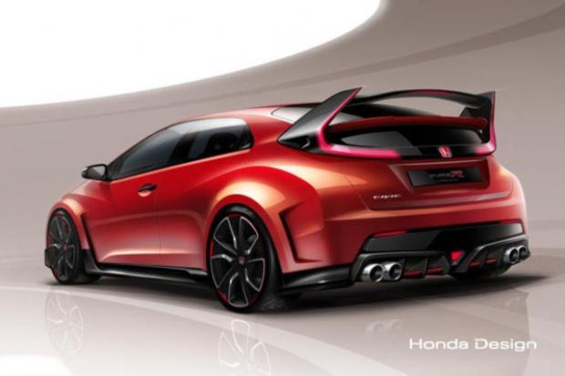 Honda i jej genewskie nowości