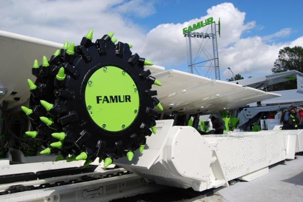 Poważne zmiany w grupie Famur, ich koszt to 20 mln zł