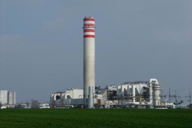 Polimex chce złożyć ofertę na blok w Elektrowni Pomorzany