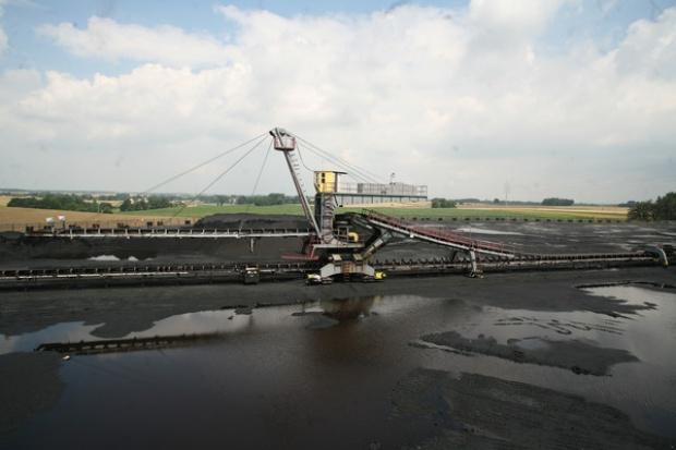 JSW inwestuje w przeróbkę węgla