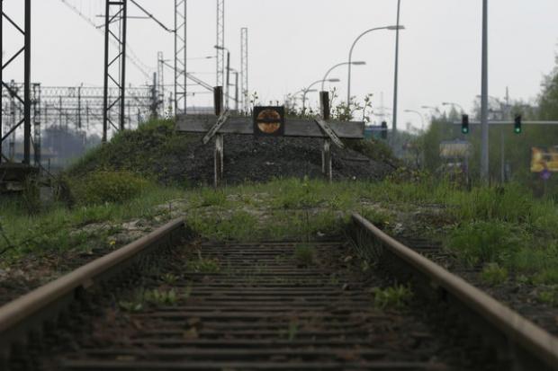 Kolej - uboższe dziecko inwestycji infrastrukturalnych