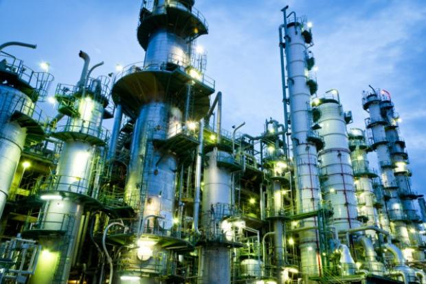 Gdzie światowa chemia zatrudnia najwięcej?