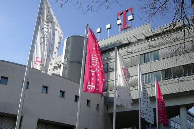 Deutsche Telekom chce mocniej wejść w segment biznesowy w Polsce