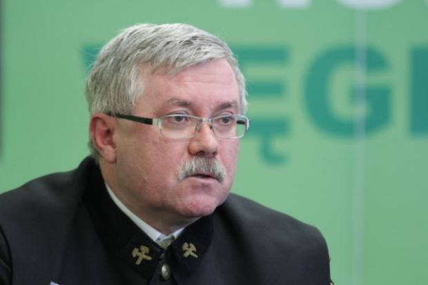 Roman Łój, prezes KHW: opłaca się większa produkcja sortymentów grubych