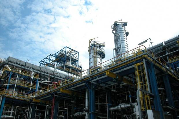 Polskie rafinerie nie widzą zagrożenia w kryzysie na Ukrainie