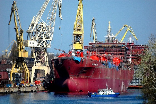 TF Silesia odzyskuje nabrzeże w Szczecinie
