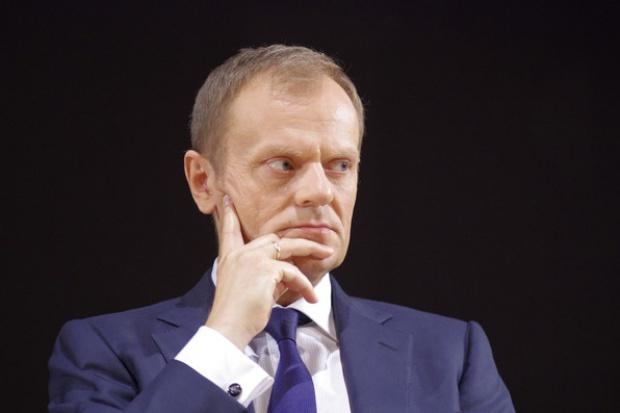 Tusk: chcemy jak najszybciej rozpisać przetarg na A1