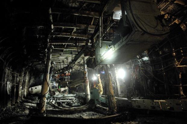 Jedni mogą kopalnie likwidować, a inni budować nowe