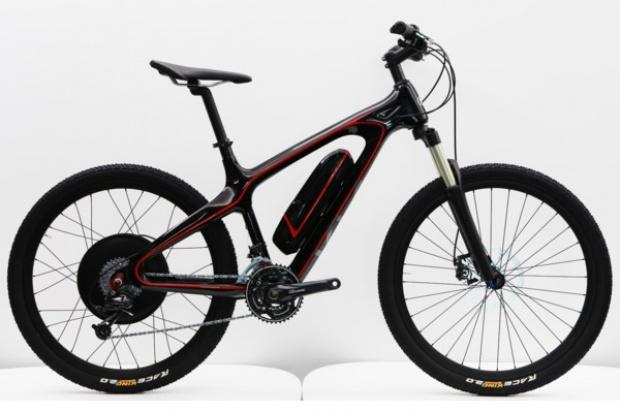 Kia przekonuje do elektrycznego... roweru