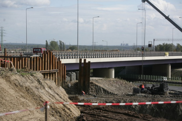GDDKiA ogłosiła przetargi na A1 z Pyrzowic do Częstochowy