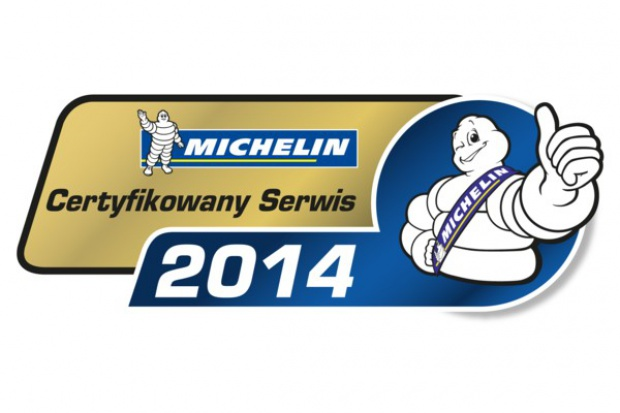 Michelin certyfikuje najlepszych partnerów