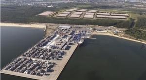 Duży najemca w Pomorskim Centrum Logistycznym