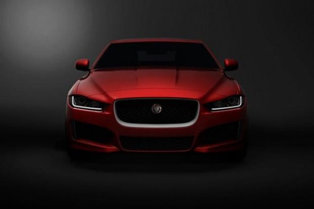 XE: Jaguar jakiego nie było
