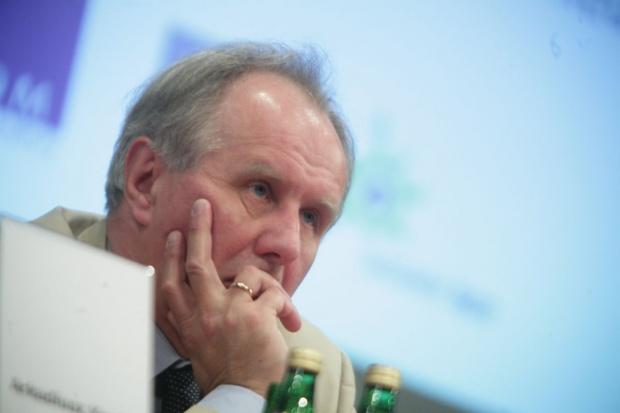 Jerzy Markowski: polskie górnictwo obszarem szczególnie kryminogennym