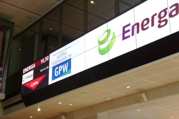 Energa: blisko 743 mln zł zysku za 2013 rok