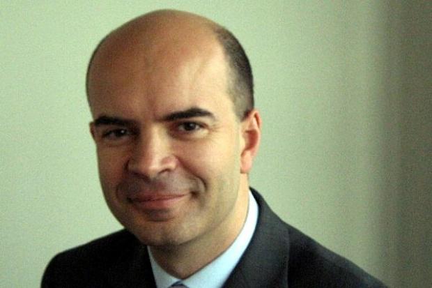 Nowy szef Peugeota w Polsce