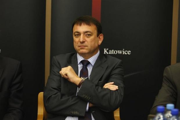 Bogdan Fiszer, szef Conbeltsu: uczynić całe górnictwo silną marką eksportową