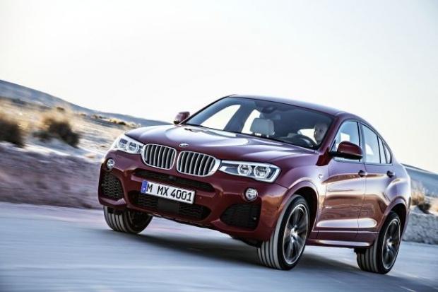 Całkiem nowe BMW