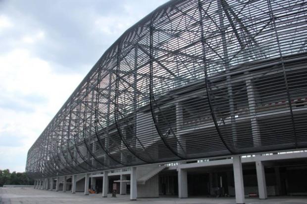 Stadion w Zabrzu bez Polimeksu. Wkrótce nowe przetargi