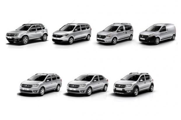 Dacia odświeżyła gamę silnikową