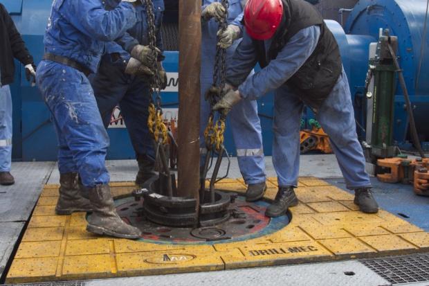 Nowe przepisy dot. gazu z łupków dają nadzieję na szybsze poszukiwania