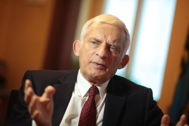 Buzek: nowoczesny przemysł przyszłością Śląska