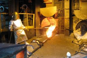 Wspólny front rządu i branży metalurgicznej