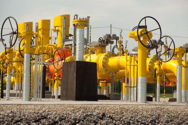 Bezprecedensowa sytuacja na rynku gazu: ceny spotowe niższe od długoterminowych
