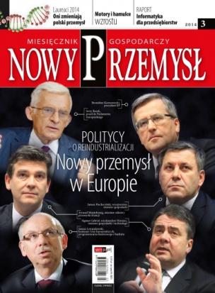 Nowy Przemysł 03/2014