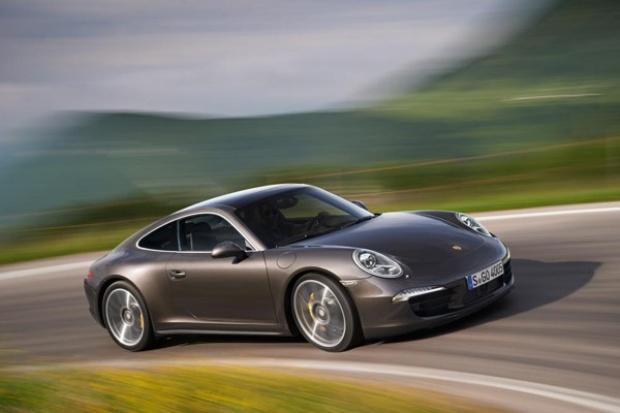Porsche dostarczyło ponad 23 tys. aut