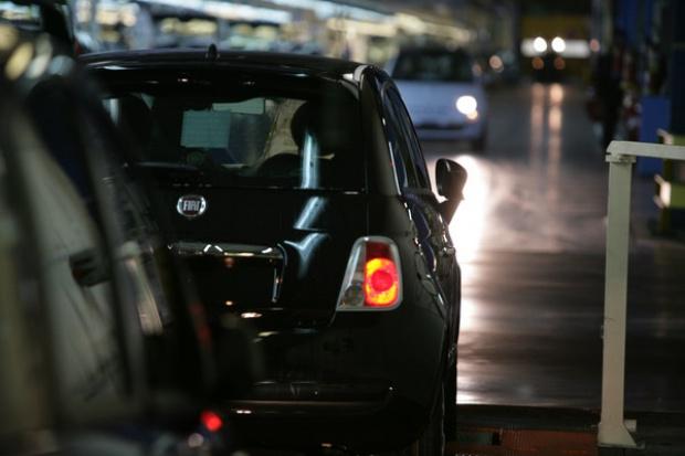 Fiat Auto Poland wypracował w 2013 ponad 291,3 mln zł zysku