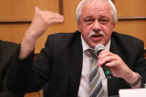 Kazimierz Grajcarek, Solidarność: węgiel też może być zielony!