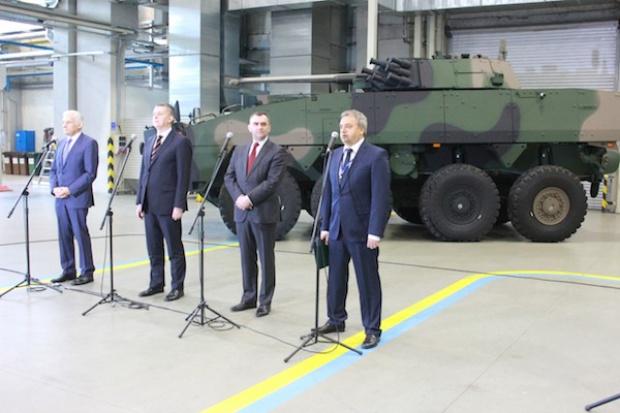 Polskie firmy mogą liczyć na wojskowe zamówienia, ale zdecyduje jakość